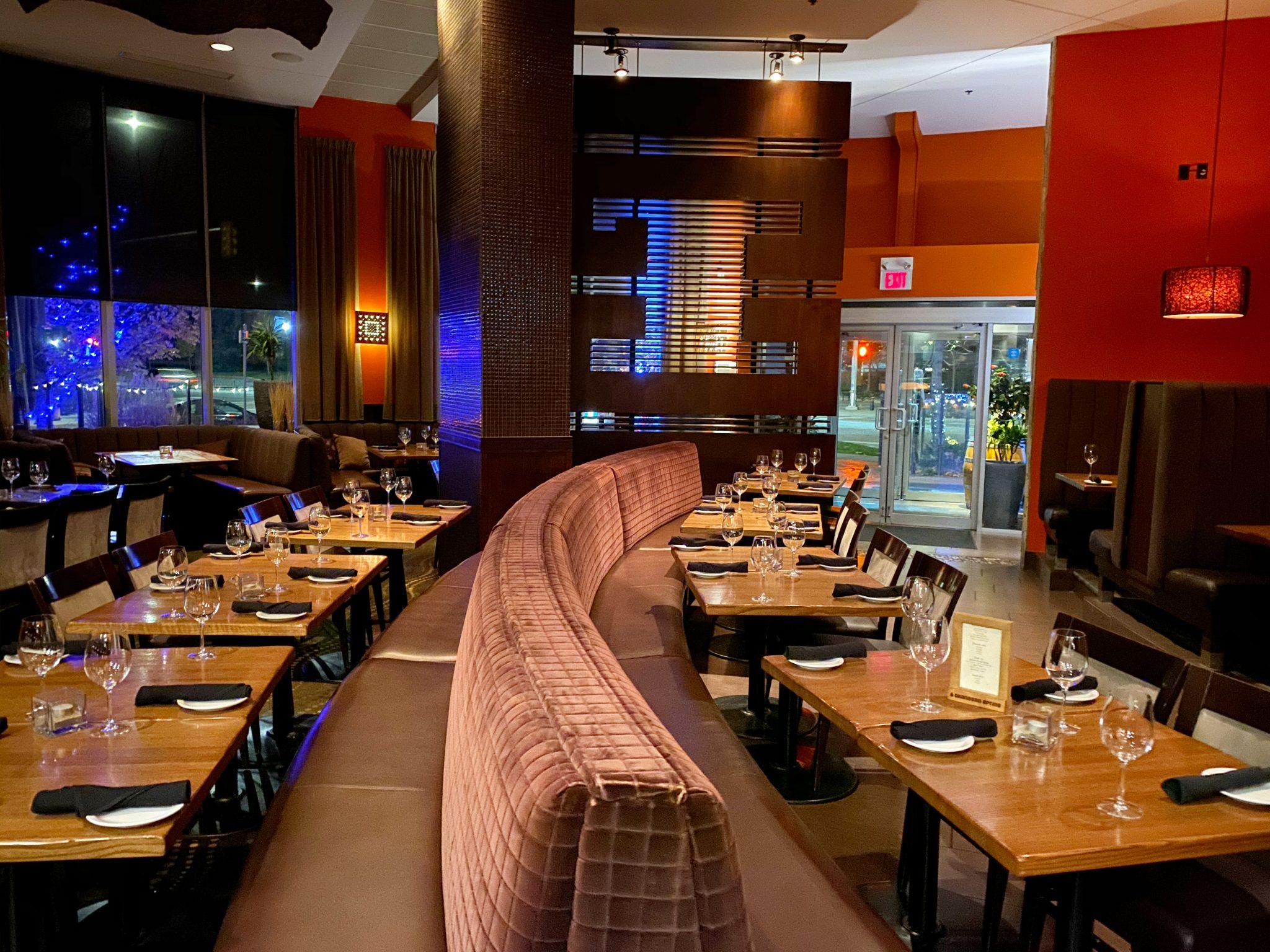 Basil & Mint Kelowna Restaurant